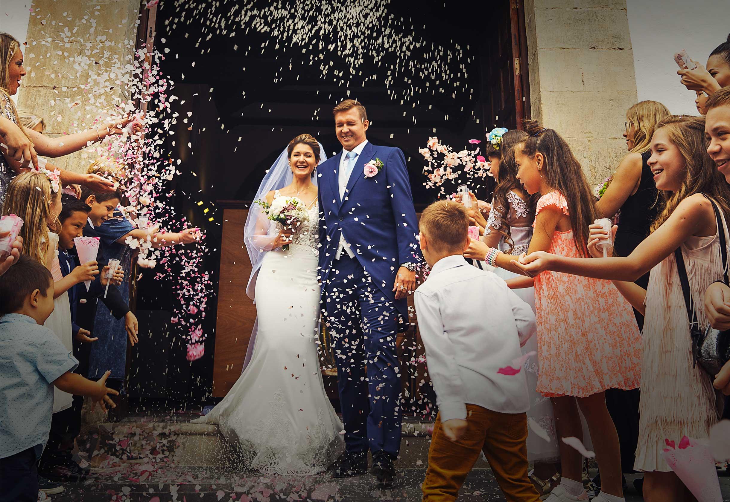 Свадьба на Тенерифе