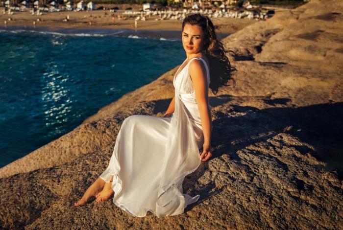 Платье Dress 037 для фотосессии Focusline.ru