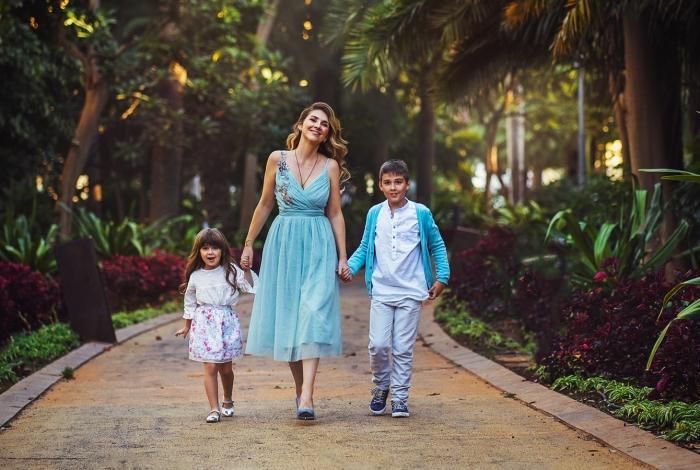 Платье Dress 038 для фотосессии Focusline.ru