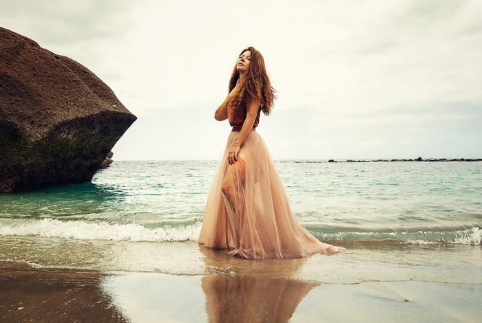 Платье Dress 034 для фотосессии Focusline.ru